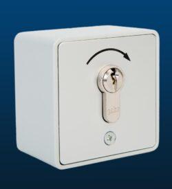 Type MS - MSC - US sleutelschakelaars