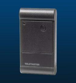 Handzenders SKX MD serie 1 t/m 4 kanalen 434 Mhz